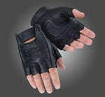 Tourmaster Select Fingerless Driving Gloves