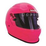 RaceQuip PRO20 Snell SA 2020 Pink Ladies Full Face Racing Helmet