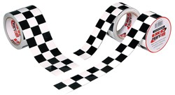 "ISC Checkerboard Tape 2""x45'"