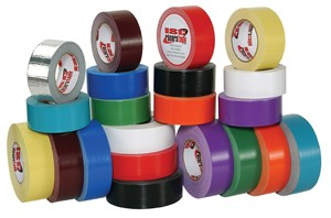 "ISC Racers Tape 2""x180'"